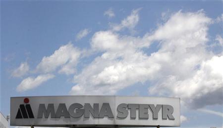 Magna prinaša nova delovna mesta, ne pa tudi nove razvojne paradigme