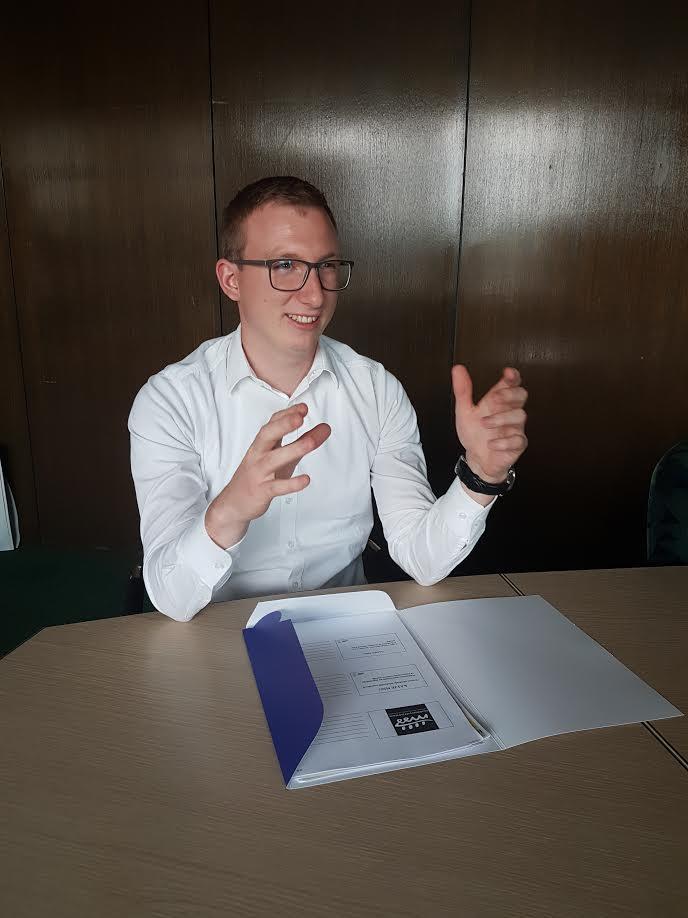 Mladinski svet Slovenije zadovoljen s koalicijsko pogodbo