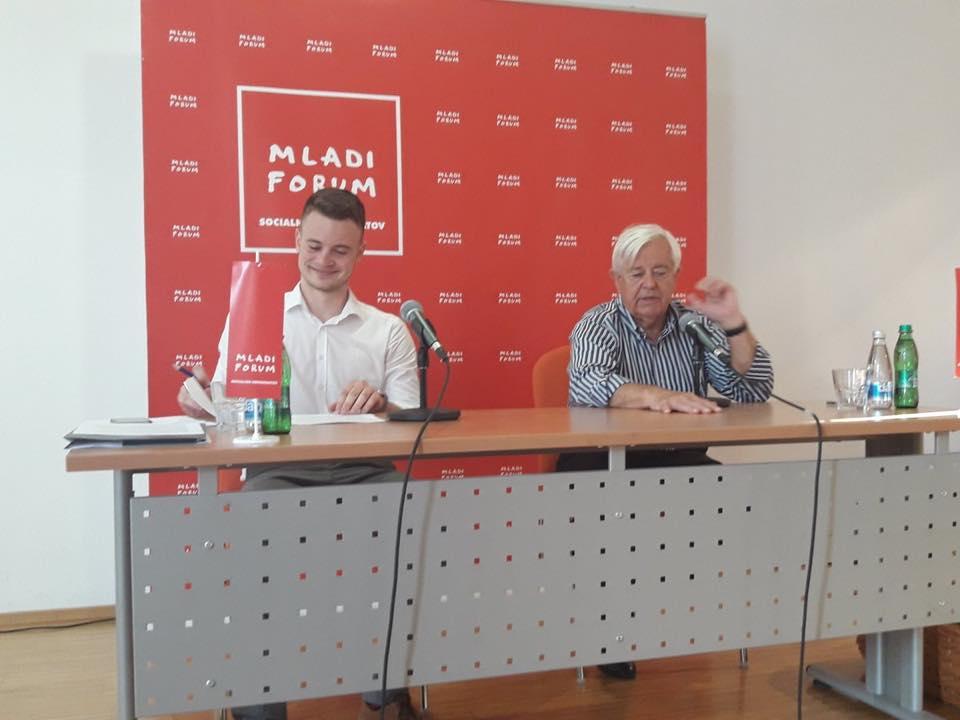 Milan Kučan obiskal Ravne na Koroškem