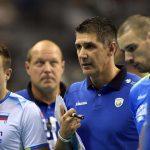 Kovač objavil seznam igralcev za Evropsko ligo