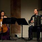 V Minoritih koncertni cikel klasične glasbe