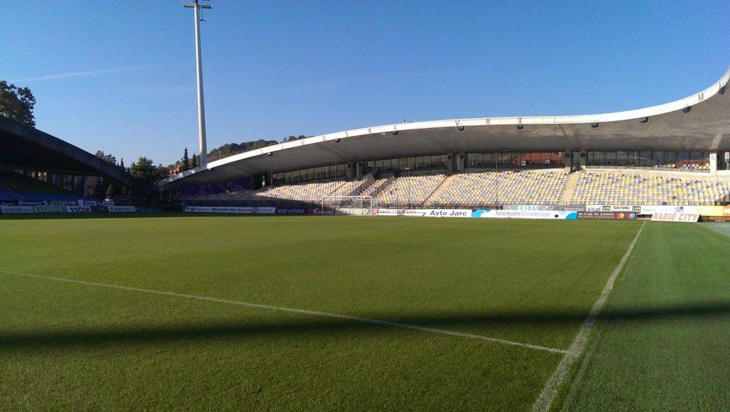 Maribor z novo zmago le štiri točke za Olimpijo