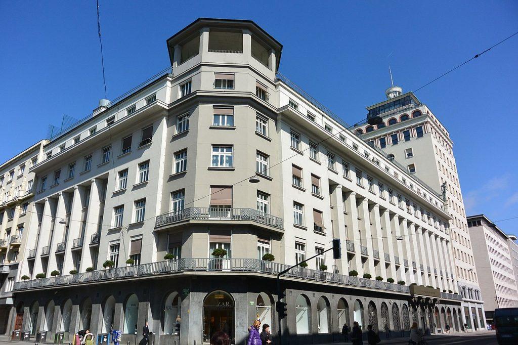 NPU kazensko ovadil nekdanji svet Banke Slovenije