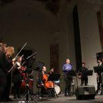 Franziskus zaključil koncertni cikel klasične glasbe v Minoritih