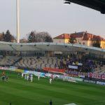 Maribor s težavo premagal Gorico