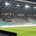 Brez golov v Stožicah