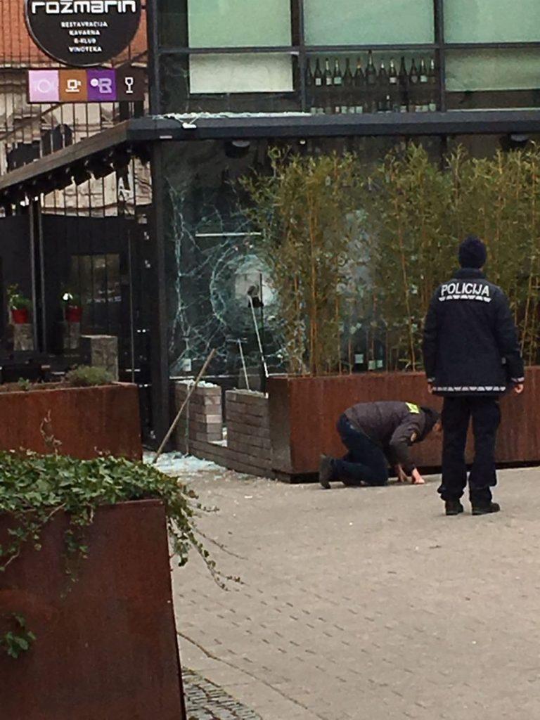 Ali je Maribor še varno mesto?