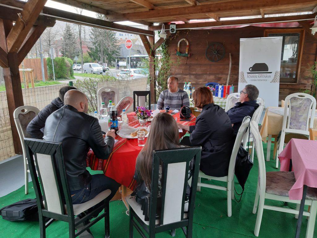 V Mariboru jutri začetek praznovanja ob svetovnem dnevu Romov