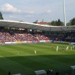 Vijoličasti po zmagi v Celju do 15. naslova najboljšega v Sloveniji