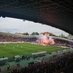 """Olimpija prestavila mariborsko """"čago"""""""