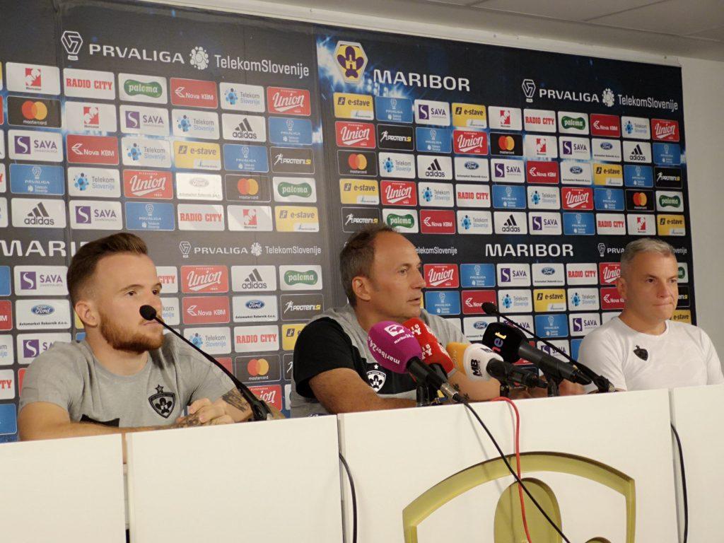 """""""Dinamo se bo na nas dobro pripravil, vendar mora še prej preskočiti zelo zahtevno oviro"""""""