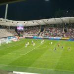Maribor z nekaj sreče do nove zmage