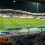 Rudar ni bil kos razigranemu Mariboru