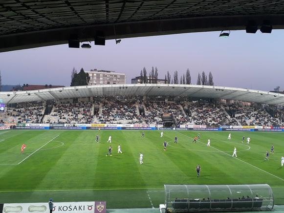 Prvi gol Vilerja dovolj za prvo zmago nad Celjem v letošnji sezoni