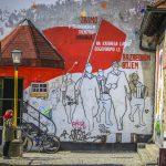 Grafiti kot obliž na rane urbanega okolja