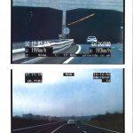 Po avtocesti vozil 199 km/h