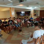Živa knjižnica je razbijala stereotipe in predsodke o Romih