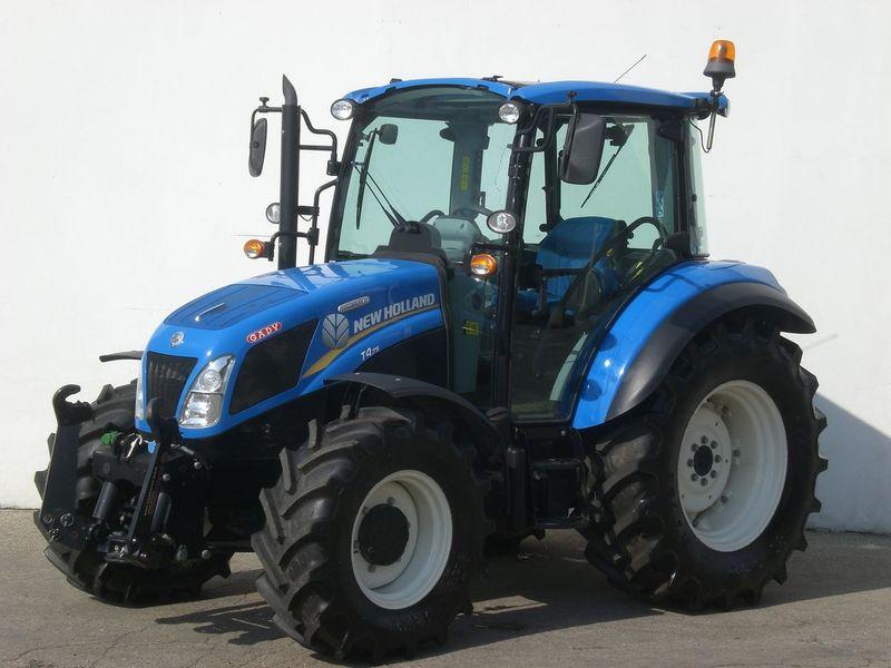Nepridiprav ukradel traktor